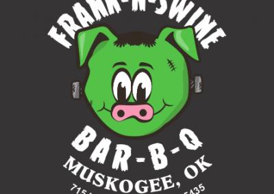 Frank-n-swine