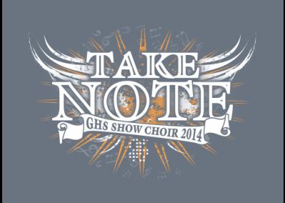 GHS Choir
